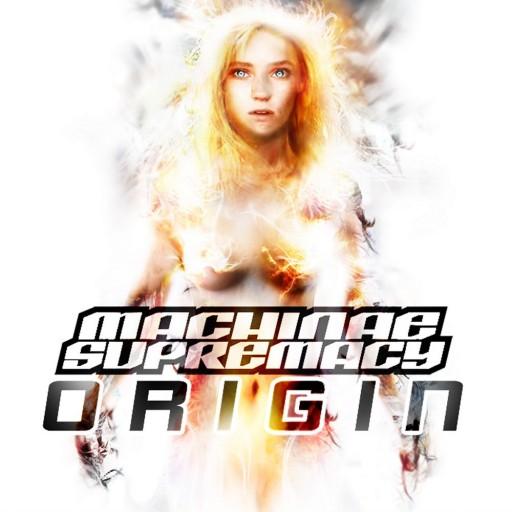 Machinae Supremacy - Origin 2002