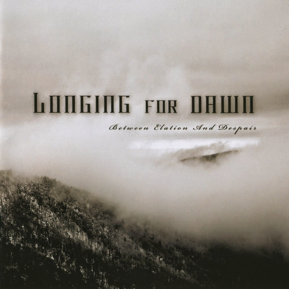 Longing for Dawn - Between Elation and Despair (2009) Cover