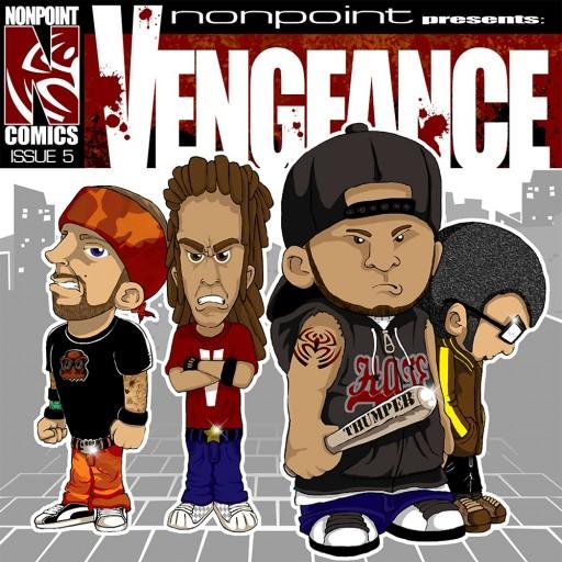 Nonpoint - Vengeance 2007
