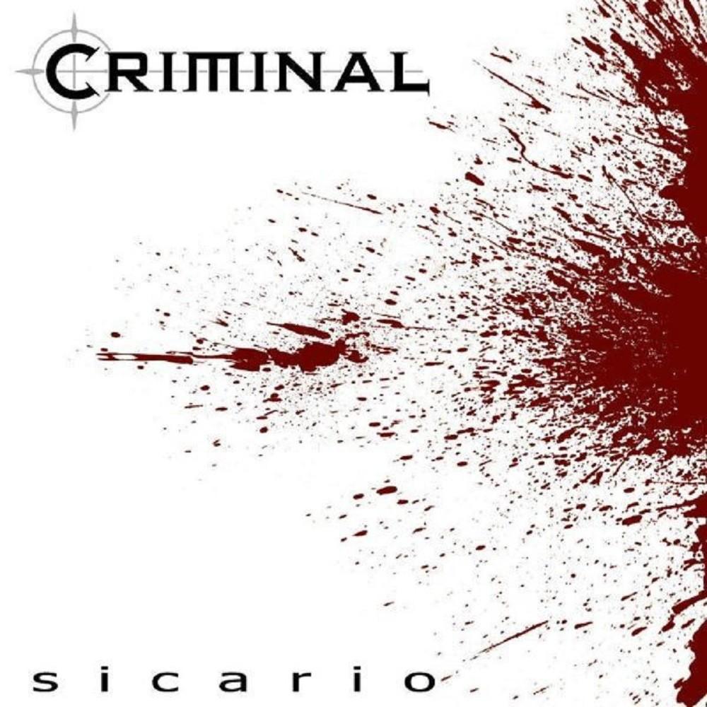 Criminal - Sicario (2005) Cover