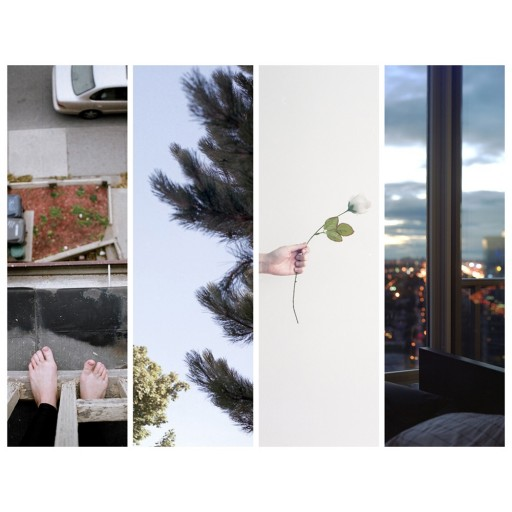 Counterparts - The Difference Between Hell and Home 2013