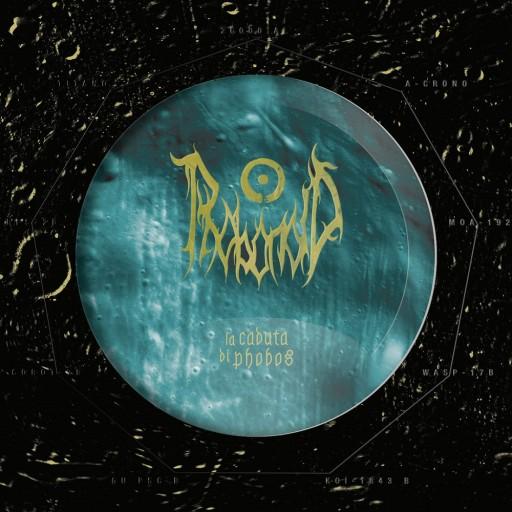 Phobonoid - La Caduta di Phobos 2019