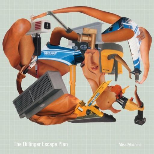 Dillinger Escape Plan, The - Miss Machine 2004