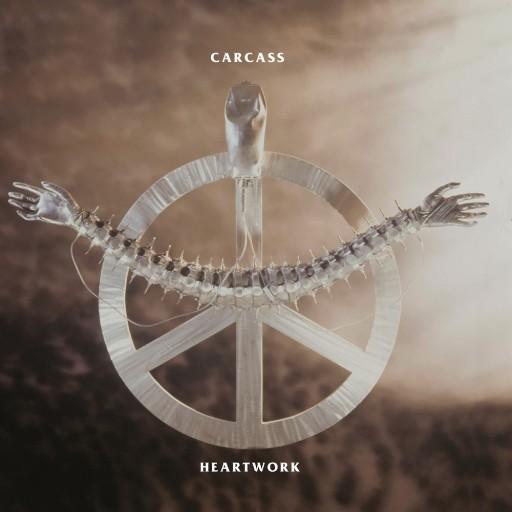 Carcass - Heartwork 1993