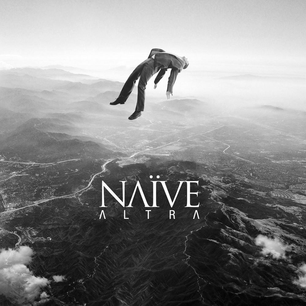 Naïve - Altra (2015) Cover