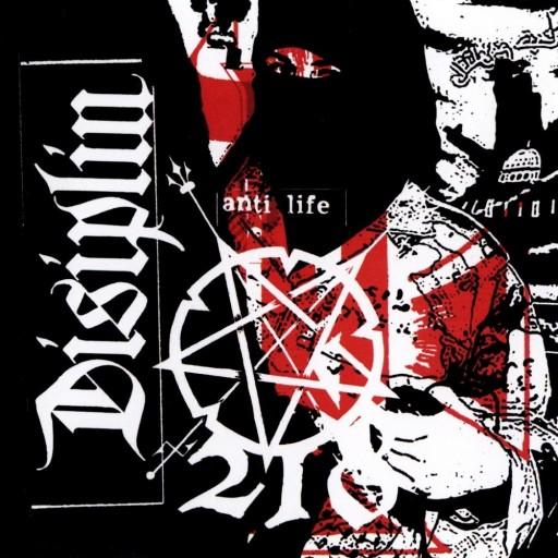 Disiplin - Anti-Life 2005