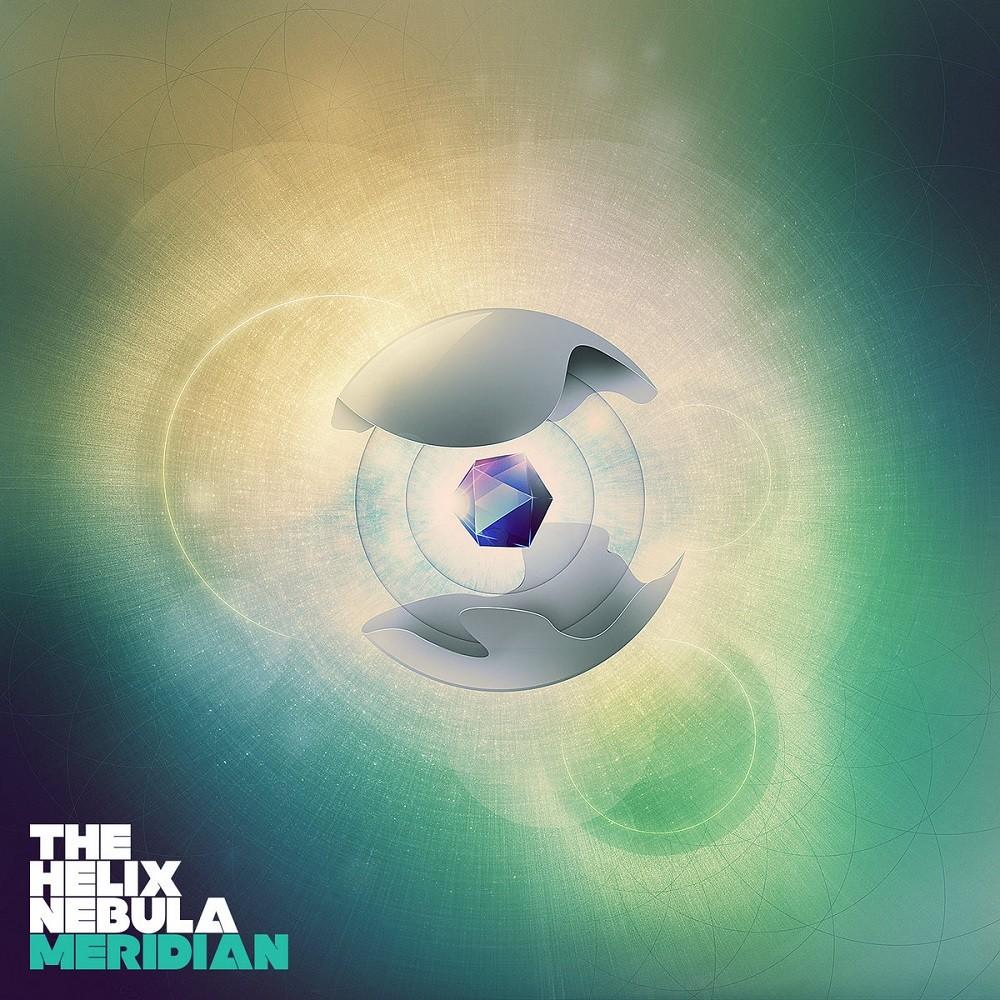 Helix Nebula, The - Meridian (2014) Cover