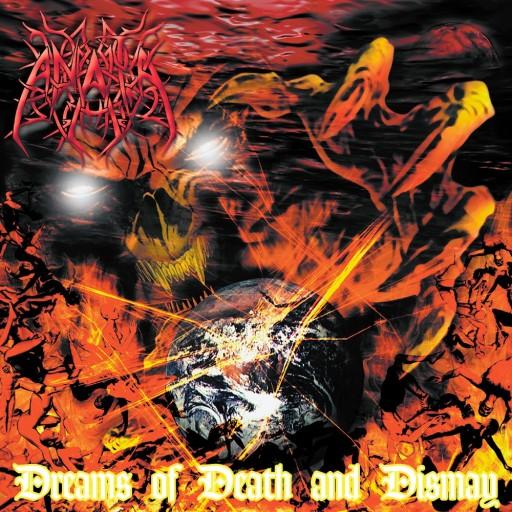 Anata - Dreams of Death and Dismay 2001