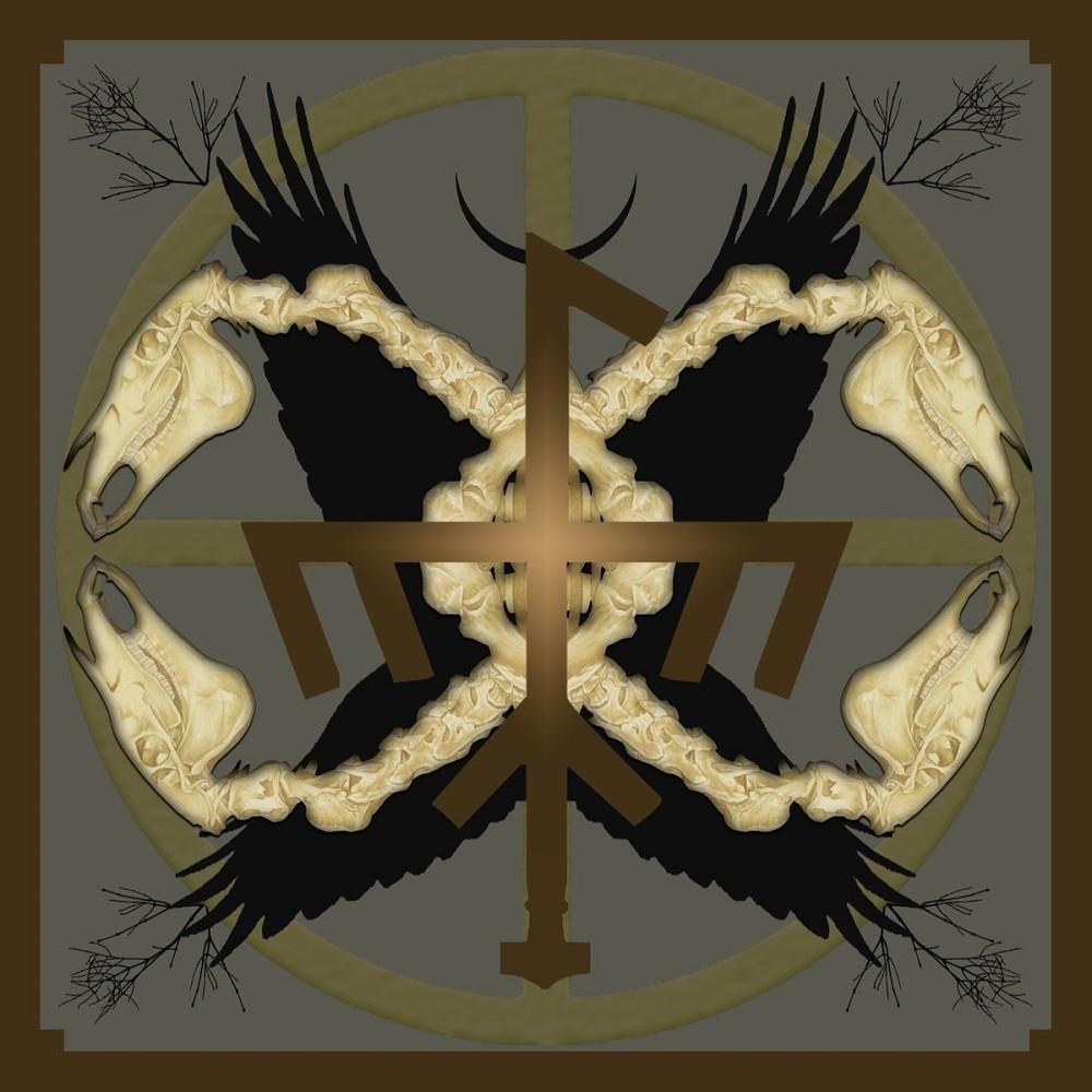 Blood of the Black Owl - Blood of the Black Owl (2007) Cover