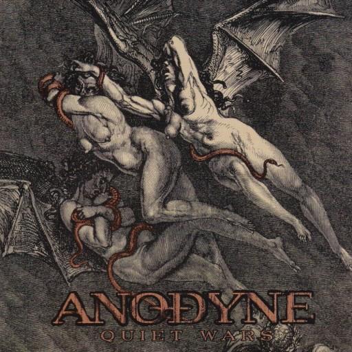Anodyne - Quiet Wars 2000