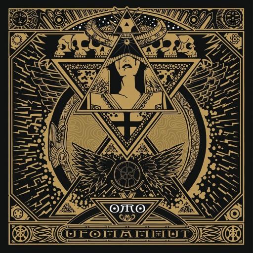 Ufomammut - Oro: Opus Alter 2012