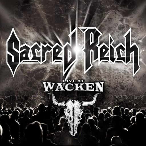 Sacred Reich - Live at Wacken 2012