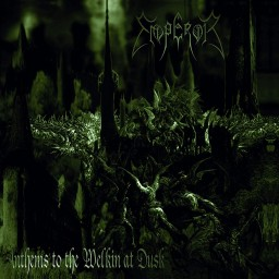 Review by Shezma for Emperor - Anthems to the Welkin at Dusk (1997)