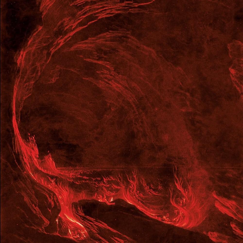 Misþyrming - Söngvar elds og óreiðu (2015) Cover