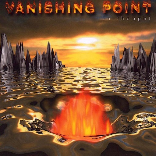 Vanishing Point - In Thought 1997