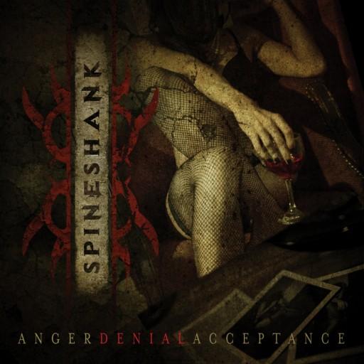 Spineshank - Anger Denial Acceptance 2012