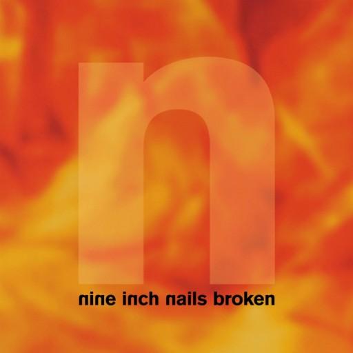 Nine Inch Nails - Broken 1992