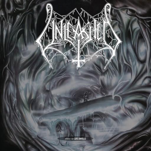 Unleashed - Where No Life Dwells 1991