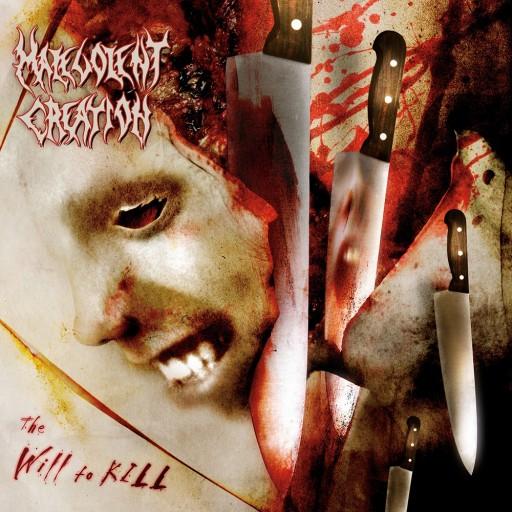 Malevolent Creation - The Will to Kill 2002