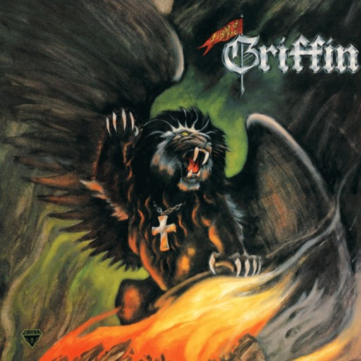 Griffin (USA) - Flight of the Griffin 1984