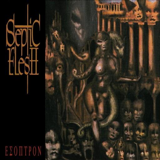 Septicflesh - Έσοπτρον 1995
