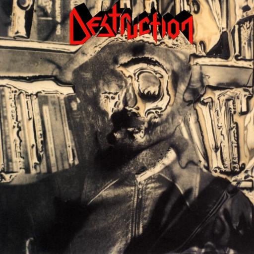 Destruction - Destruction 1994