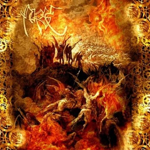 Norse - Hellstorm 2010