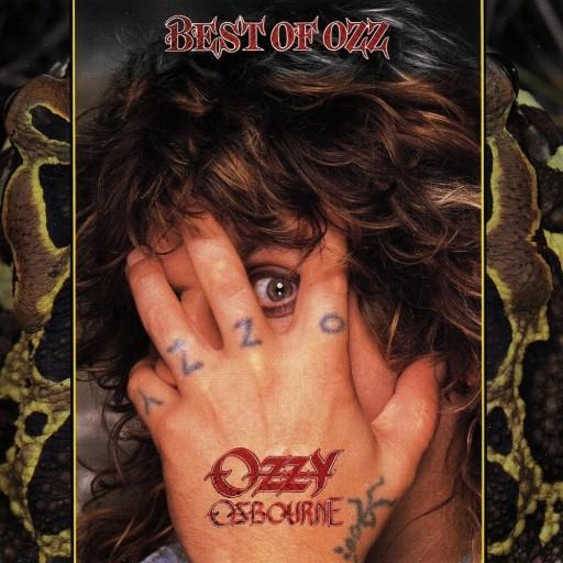 Ozzy Osbourne - Best of Ozz 1989