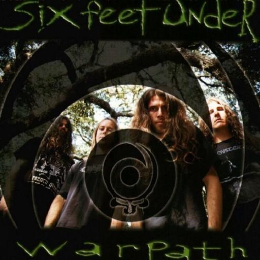 Six Feet Under - Warpath 1997