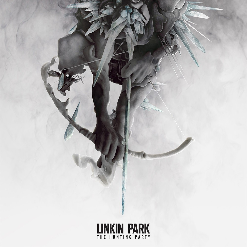 Linkin Park - The Hunting Party (2014) Cover
