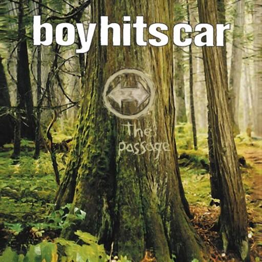 Boy Hits Car - The Passage 2005