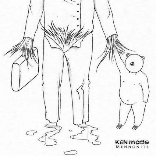 KEN mode - Mennonite 2008