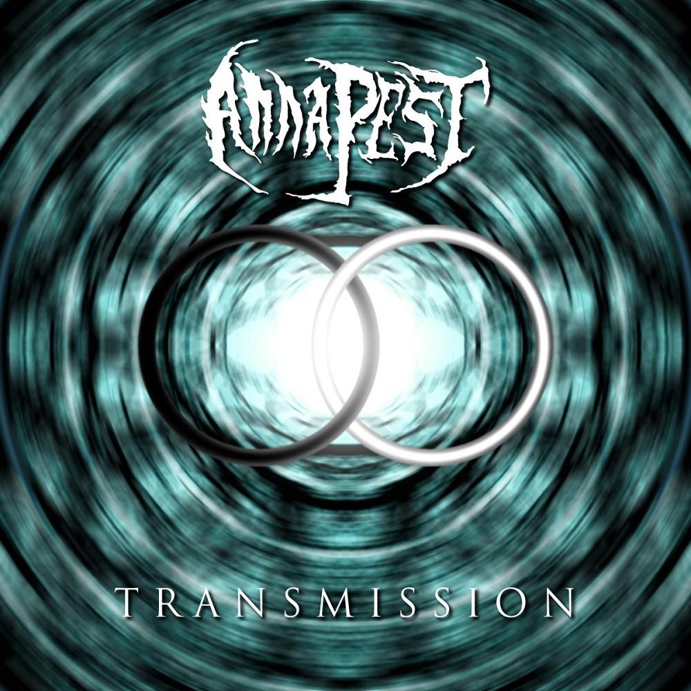 Anna Pest - Transmission (2016) Cover