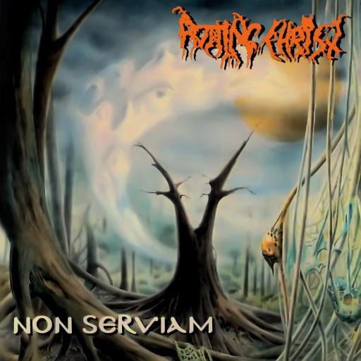 Rotting Christ - Non Serviam 1994
