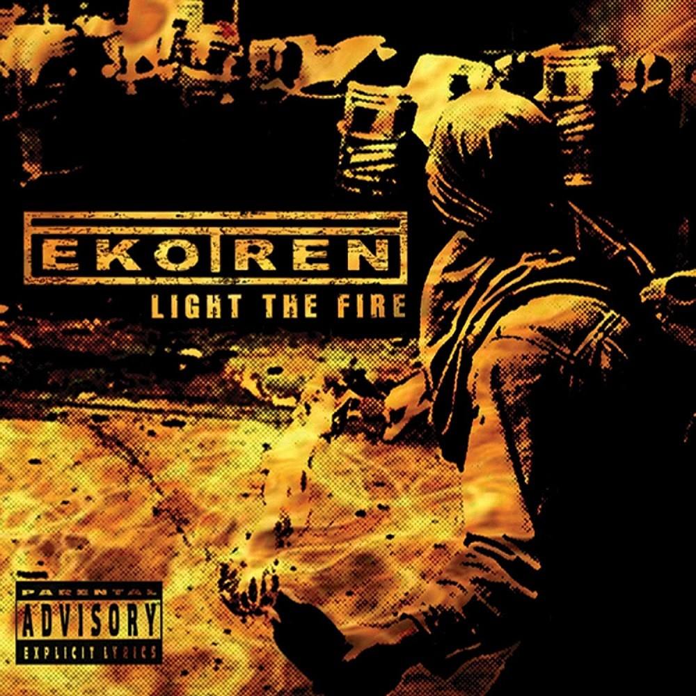 EkoTren - Light the Fire