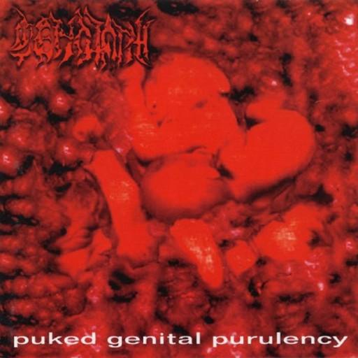 Puked Genital Purulency