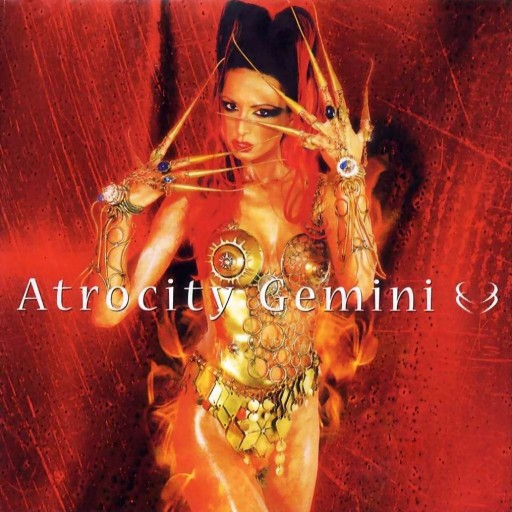 Atrocity - Gemini 2000