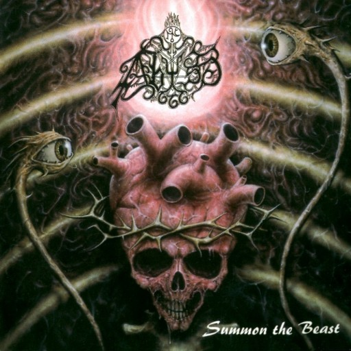 Abyss, The - Summon the Beast 1996