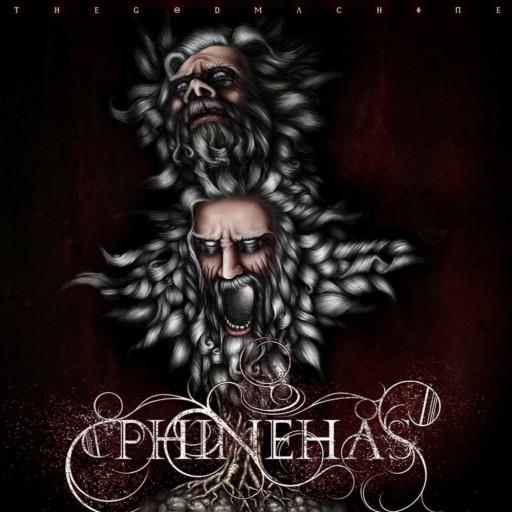 Phinehas - The God Machine 2011