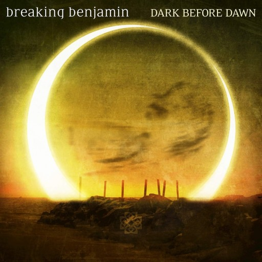 Breaking Benjamin - Dark Before Dawn 2015