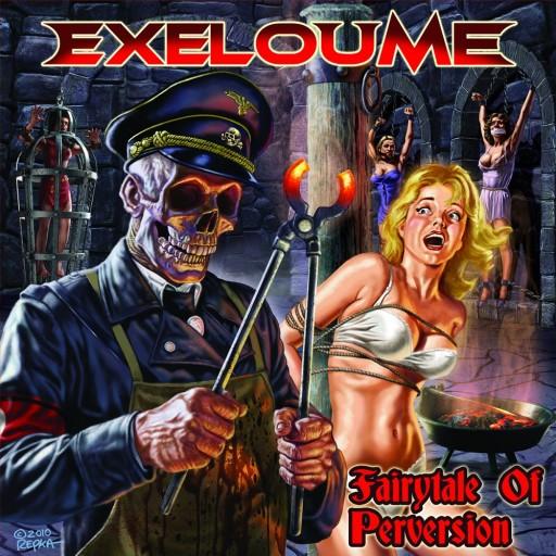 Exeloume - Fairytale of Perversion 2011