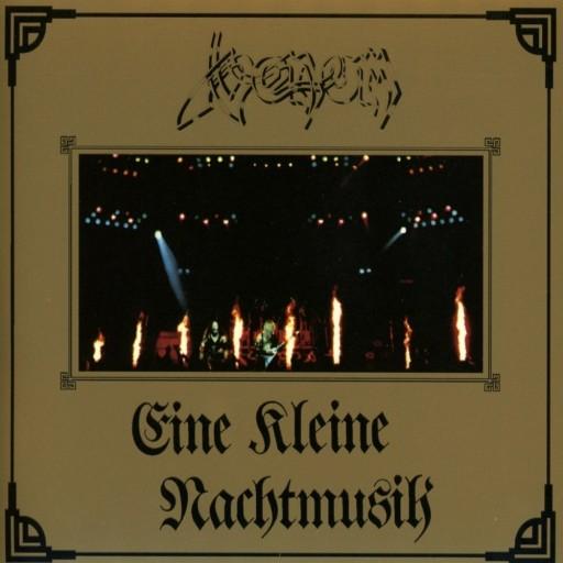 Venom - Eine Kleine Nachtmusik 1986