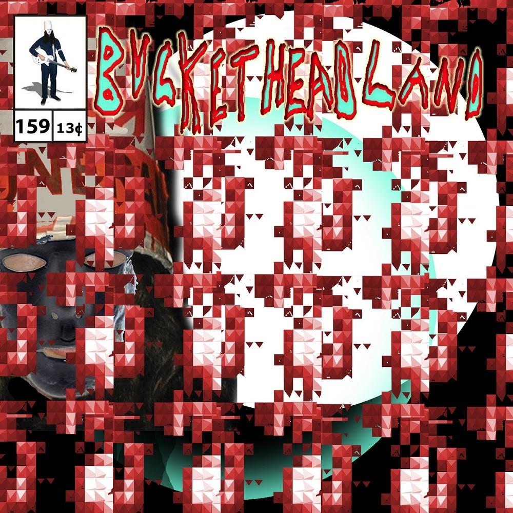 Buckethead - Pike 159 - Half Circle Bridge (2015) Cover