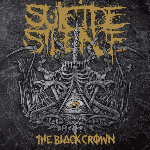 Suicide Silence - The Black Crown 2011