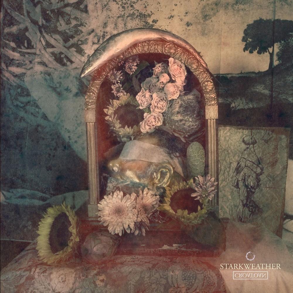 Starkweather - Croatoan (2005) Cover