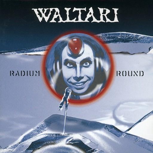 Waltari - Radium Round 1999