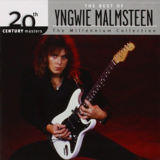 20th Century Masters - The Millennium Collection: The Best of Yngwie Malmsteen