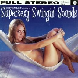 Supersexy Swingin' Sounds