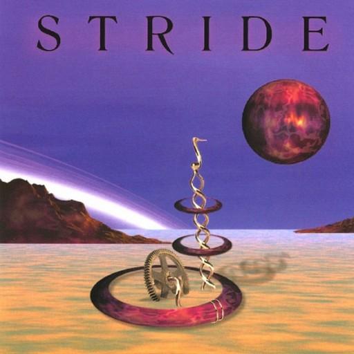 Stride - Music Machine 2001