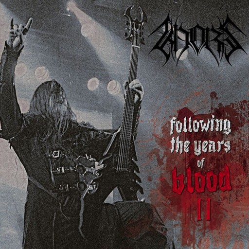 Khors - Following the Years of Blood II 2017